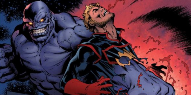 6 Of Your Favorite Superheroes Most Likely To Be Killed By ...