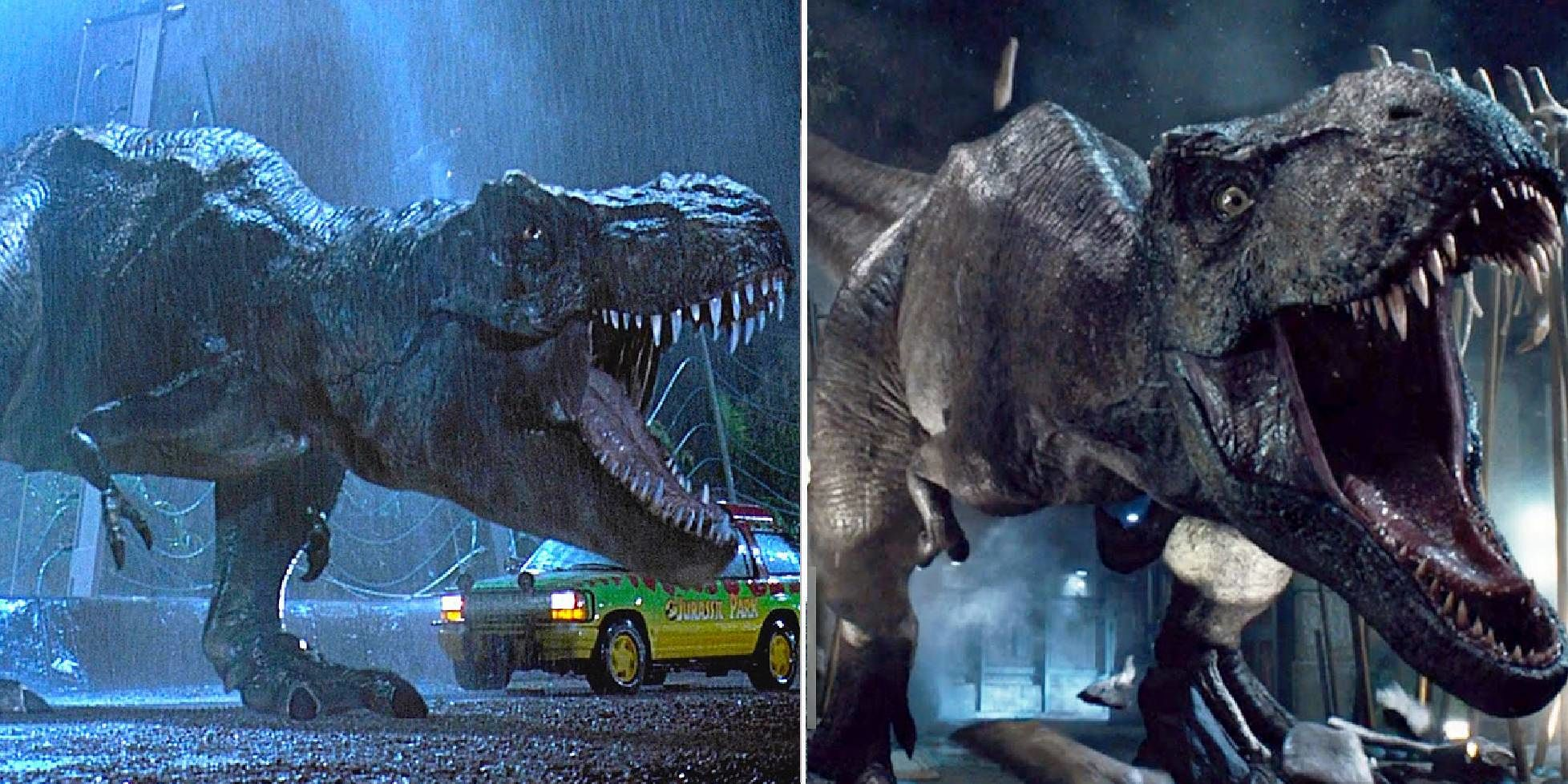 """9 Cast Of """"Jurassic Park"""", Where are They Now! 