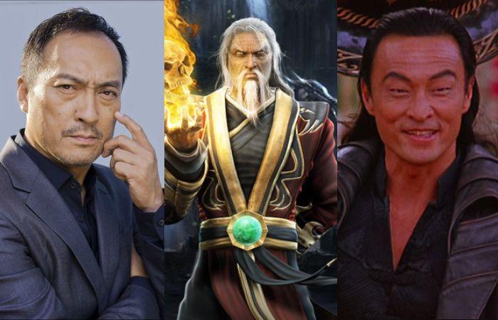 Mortal Kombat Movie 9 Actors Reportedly In Talks For Reboot Cbg