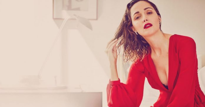 57 Rose Byrne Sexy Pictures Prove She Is A Godden From Heaven