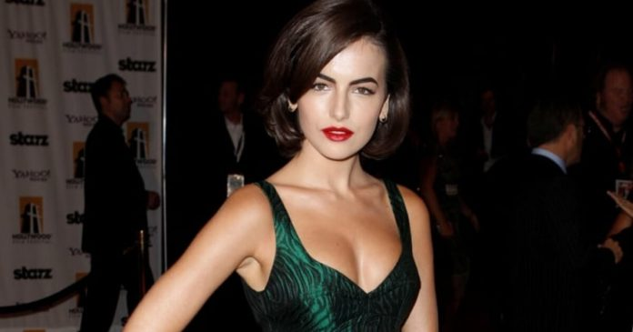 57 Camilla Belle Sexy Pictures Will Make You Addicted To Her Beauty