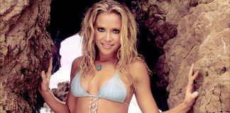 62 Kristanna Loken Sexy Pictures Are Just Too Damn Beautiful