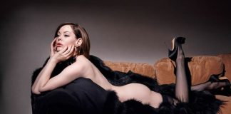 62 Rose McGowan Sexy Pictures Will Literally Hypnotise With Her Physique