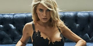 63 Charlotte McKinney Sexy Pictures Prove She Is An Angel In Human Form