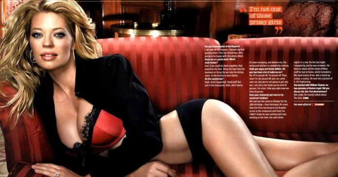 63 Jeri Ryan Sexy Pictures Will Hypnotise You With Her Beauty