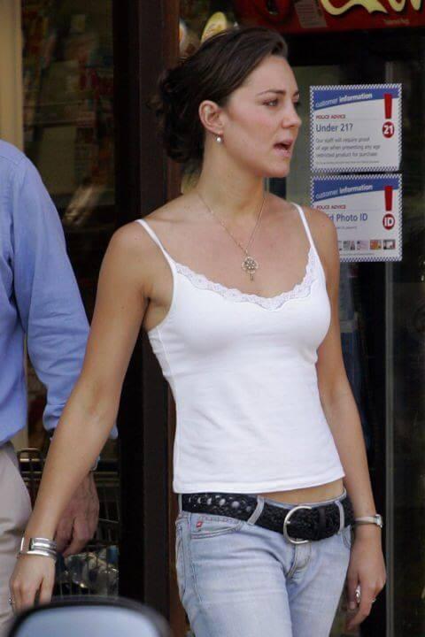 Catherine, Duchess of Cambridge sexy