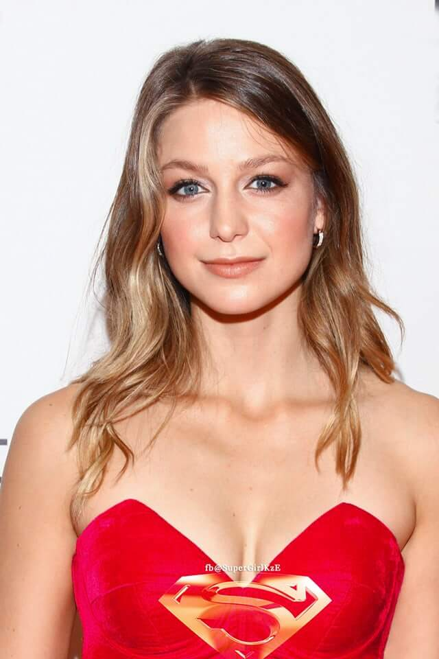 62 Melissa Benoist Sexy Pictures Prove That She Is An