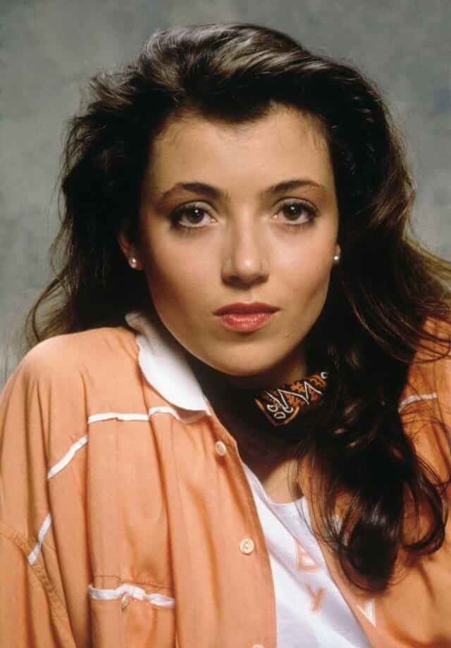 56 Mia Sara Sexy Pictures Prove She Is An Epitome Of