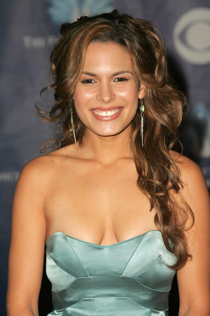 61 Nadine Velazquez Sexy Pictures Prove Her Beauty Is